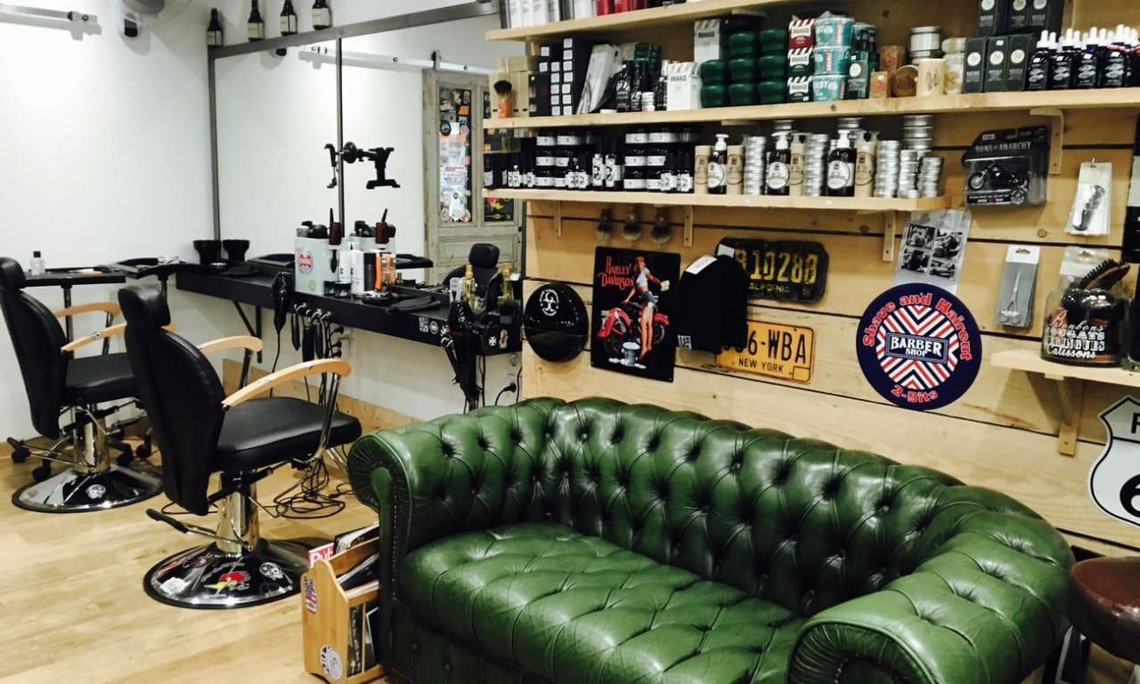 Coiffeur barbier Aix-en-Provence