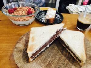Sandwich Aix-en-Provence