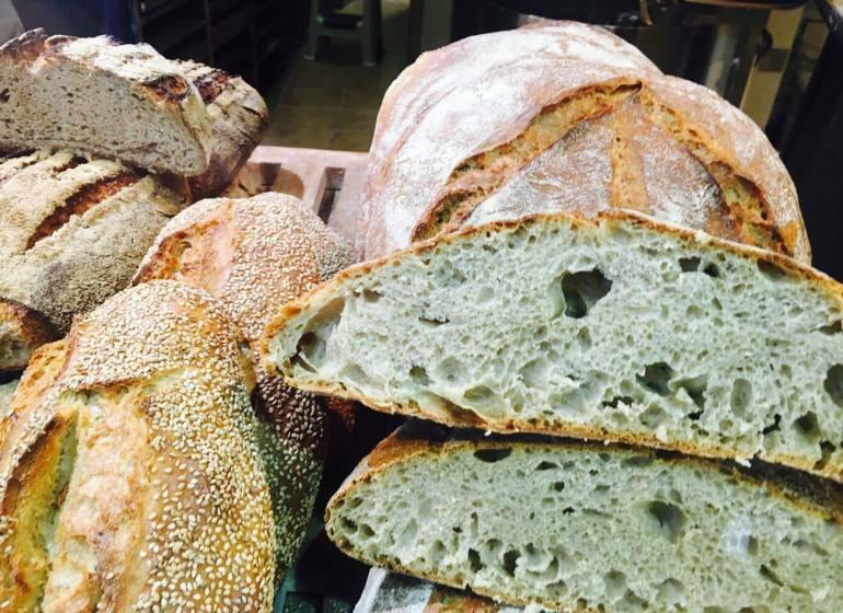 Boulangerie Aix-en-Provence