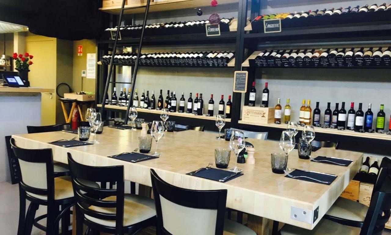 Cave à vin Aix-en-Provence