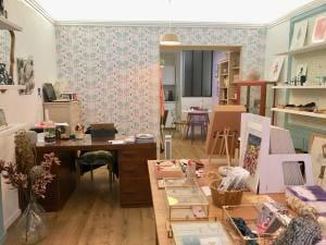 Concept store Aix-en-Provence