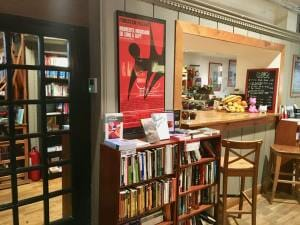 English bookshop - Aix-en-Provence