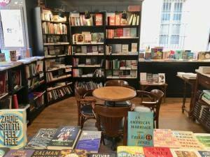 Librairie Aix-en-Provence