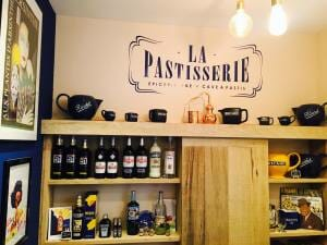 Pastis Aix-en-Provence