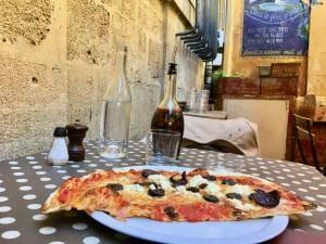 Pizzeria Aix-en-Provence
