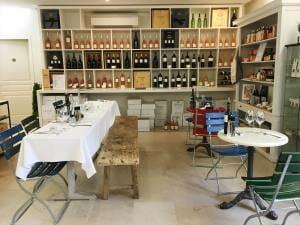 Vignoble Aix en Provence