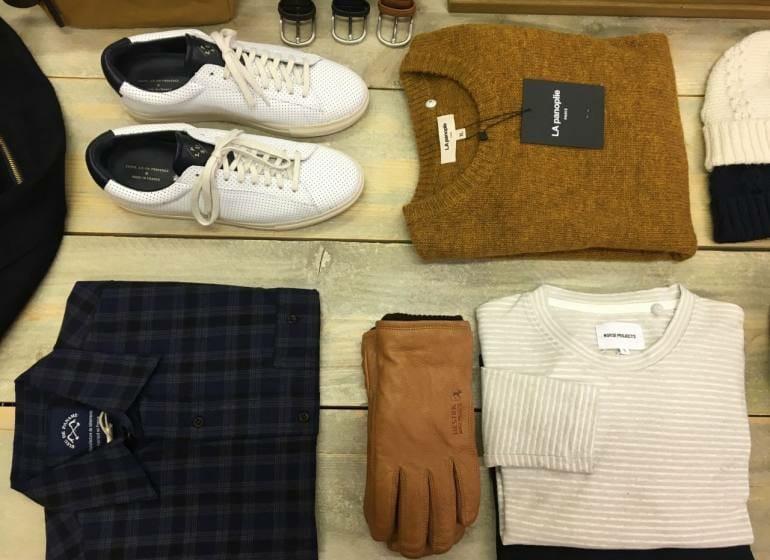 Mode Hommes Aix-en-Provence