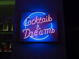 Bar à cocktails Aix
