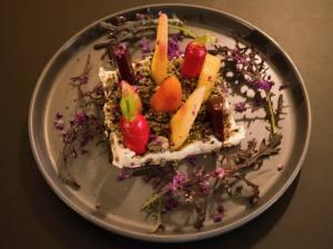 Restaurant Aix-en-Provence