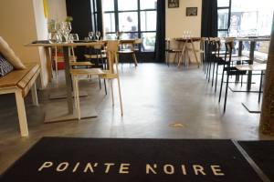 Restaurant Aix