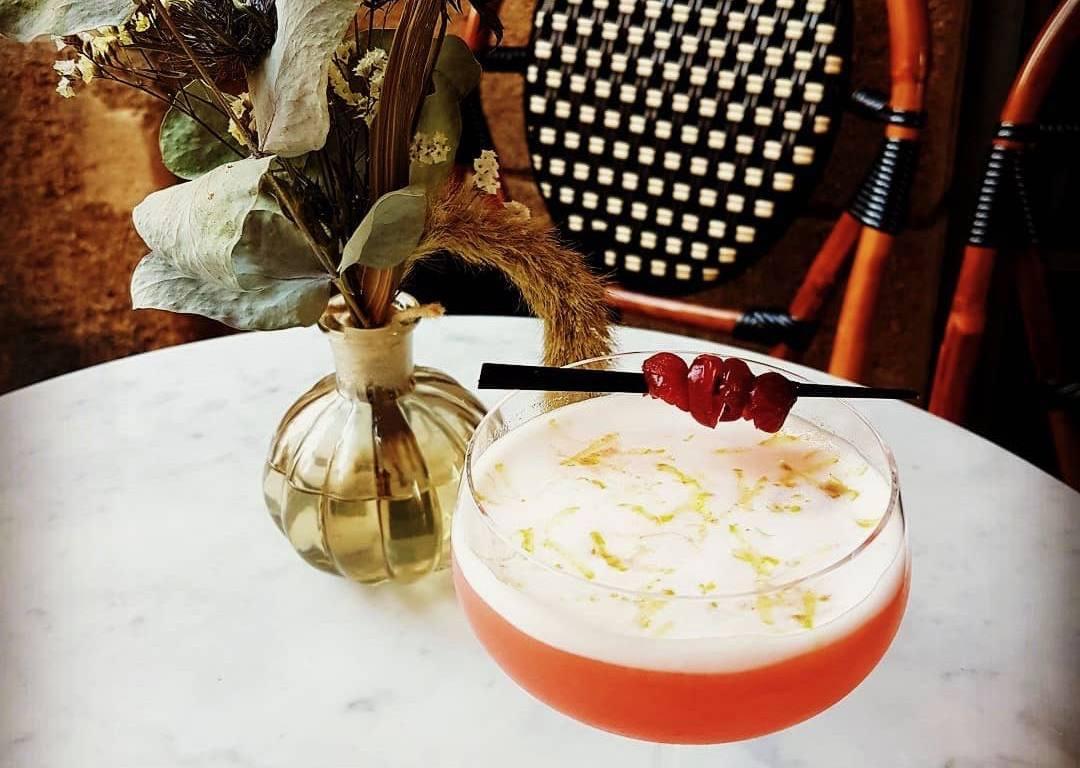 Bar à cocktails Aix-en-Provence creations