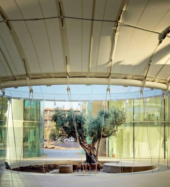 Campus expérimental Aix