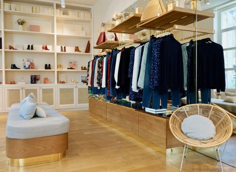 Concept Store Mode Aix