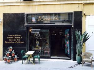 Concept Store Aix