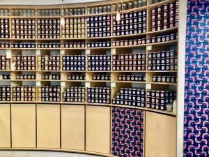 Chambre aux confitures épicerie fine à Aix patfum