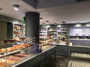 Pâtisserie et salon de thé Aix en Provence