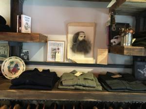 Atelier 23 mode hommes à Aix en Provence vêtements