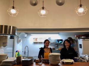 Salon de thé Aix-en-Provence personnel