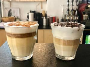 Anticafé Coworking à Aix-en-Provence terrasse café