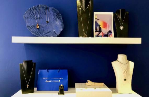 Galeries Clandestines concept store créateurs Aix en Provence bijoux