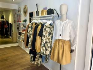 Galeries Clandestines concept store créateurs Aix en Provence mode