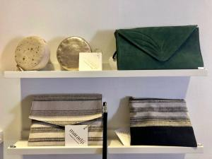 Galeries Clandestines concept store créateurs Aix en Provence accessoires