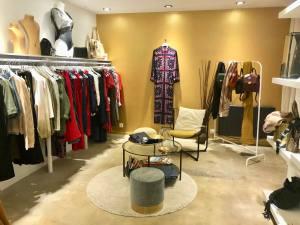 Galeries Clandestines concept store créateurs Aix en Provence salon