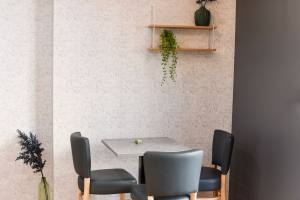 Instant V pâtisserie végétale à Aix en Provence salon de thé