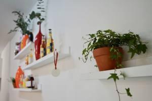 ONI hand rolls et cuisine fusion à Aix boissons