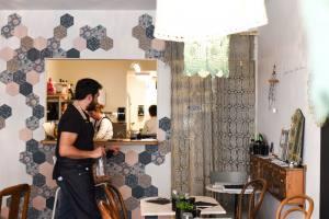 Restaurant Aix-En-Provence Paulette salle