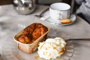 Restaurant Aix-En-Provence Paulette dessert