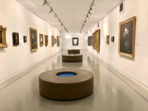 Musée Granet Art classique et moderne à Aix en provence salle
