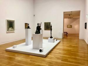 Musée Granet Art classique et moderne à Aix en Provence