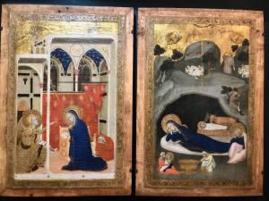 Musée Granet Art classique et moderne à Aix en provence icones