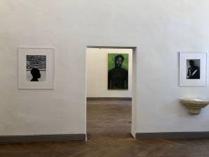 Hôtel de Gallifet, centre d'art à Aix-en-Provence (exposition)