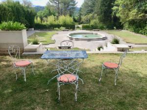Les Aixaltantes, un dimanche sport et bien être à côté d'Aix-en-Provence