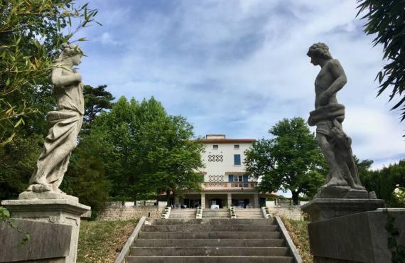 Les Aixaltantes, un dimanche sport et bien être à côté d'Aix-en-Provence (entrée)