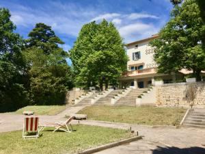 Les Aixaltantes, un dimanche sport et bien être à côté d'Aix-en-Provence (parc)