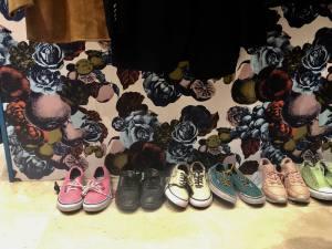 Mad Vintage, friperie à Aix-en-Provence (chaussures)