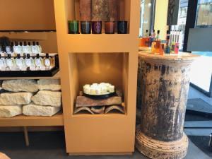 Diptyque, nouvelle parfumerie à Aix-en-Provence