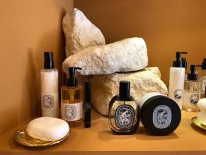 Diptyque, nouvelle parfumerie à Aix-en-Provence (soins du corps)