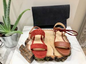 Ona, Ethical fashion, Aix-en-Provence (shoes)