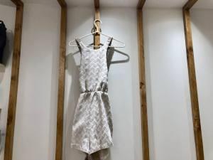 Ona, mode éthique et responsable à Aix en Provence (robe)