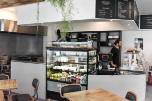 Kabbaz, Lebanese restaurant, Aix-en-Provence (interior)
