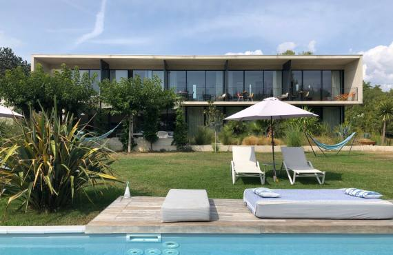 Maison Jalon, chambres d'hôtes à Aix-en-Provence (bâtiment)