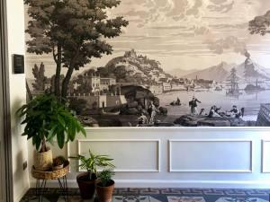 Maison Dauphine, hotel in Aix-en-Provence (hallway)