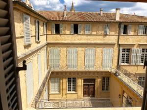 Maison Dauphine, hotel in Aix-en-Provence (exterior)