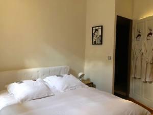 Maison Dauphine, hotel in Aix-en-Provence (bedroom)