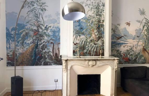 Maison Dauphine, Appart hôtel et galerie à Aix-en-Provence