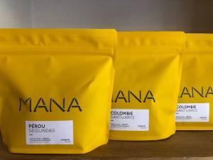 Mana, coffee-shop et Traiteur à Aix en Provence (cafe)
